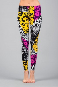 Legginsy JUICY JUNGLE