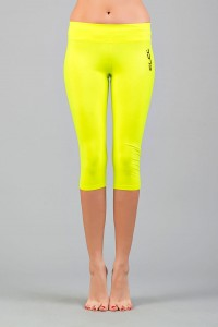 BANANA BOOM Leggings 3/4